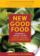 New Good Food Pocket Guide  rev