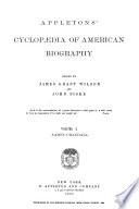 Appleton s Cyclop  dia of American Biography