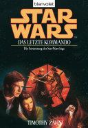 Star Wars  Das letzte Kommando