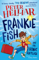 cover img of Frankie Fish and the Sonic Suitcase
