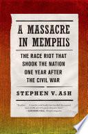Book A Massacre in Memphis