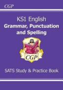 KS1 English