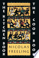 The Kitchen Book And The Cook Book