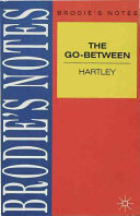 download ebook brodie's notes on l.p. hartley's the go-between pdf epub