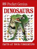 Pocket Genius  Dinosaurs