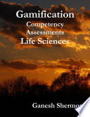 Gamification Competency Assessments - Life Sciences