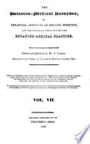 The Botanico Medical Recorder