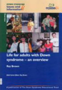 Life for Adults with Down Syndrome