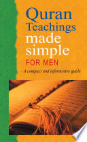 Quran Teaching Made Simple for Men (Goodword)
