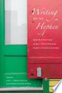 Writing Off The Hyphen book
