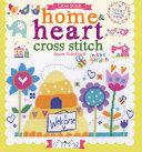 Home   Heart Cross Stitch
