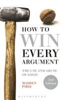 download ebook how to win every argument pdf epub