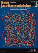 Neue Jazz Harmonielehre