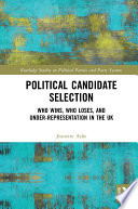Political Candidate Selection