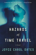 Hazards of Time Travel-book cover