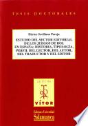 Estudio del sector editorial de los juegos de rol en Espa  a  historia  tipolog  a  perfil de lector  del autor  del traductor y del editor