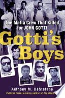 Gotti s Boys Book PDF