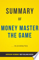 download ebook money master the game: by tony robbins | summary & analysis pdf epub