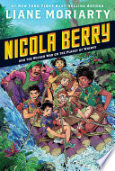 Nicola Berry and the Wicked War on the Planet of Whimsy  3 Book PDF