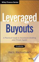 Leveraged Buyouts    Website