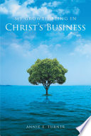 My Growth Being In Christ   s Business