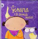 Ginevra e la formula magica Book Cover