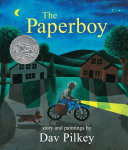 The Paperboy Book