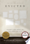 Evicted poverty and profit in the American city /