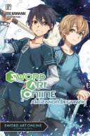 Sword Art Online 9  light novel