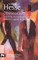 Obstinación