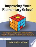 Improving Your Elementary School