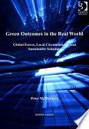 Green Outcomes in the Real World
