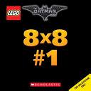 8x8  1  the Lego Batman Movie
