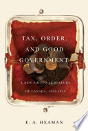 Tax Order And Good Government