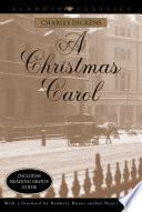 A Christmas Carol : the greatest english novelist of the nineteenth...