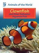 Clownfish and Other Saltwater Aquarium Fish