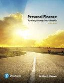 Personal Finance