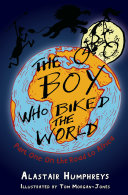 Boy Who Biked the World