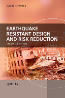 download ebook earthquake resistant design and risk reduction pdf epub
