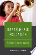Urban Music Education