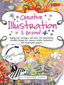 Creative Illustration   Beyond