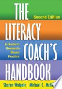 The Literacy Coach S Handbook Second Edition