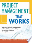 Project Management That Works