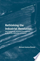 Rethinking the Industrial Revolution