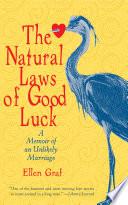 Ebook The Natural Laws of Good Luck Epub Ellen Graf Apps Read Mobile