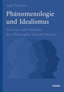 Phänomenologie und Idealismus