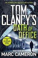 Tom Clancy's Oath of Office Pdf/ePub eBook