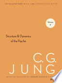 Collected Works of C G  Jung  Volume 8