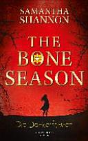 The Bone Season   Die Denkerf  rsten
