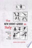 The New Avant garde in Italy